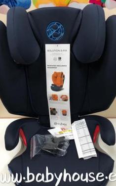 Silla de coche 15-36 kg isofix nuevo