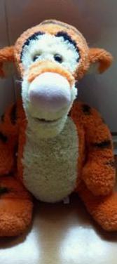 Tigger, el tigre de winnie the pooh.