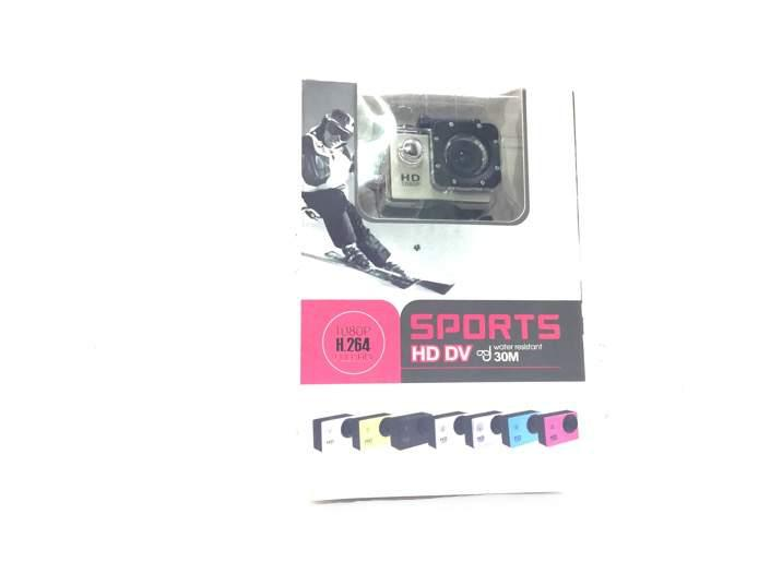 Camara deportiva otros hd 1080p