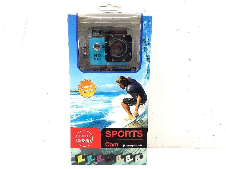 Camara deportiva otros sports cam