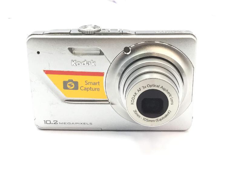 Camara digital compacta kodak easyshare m3