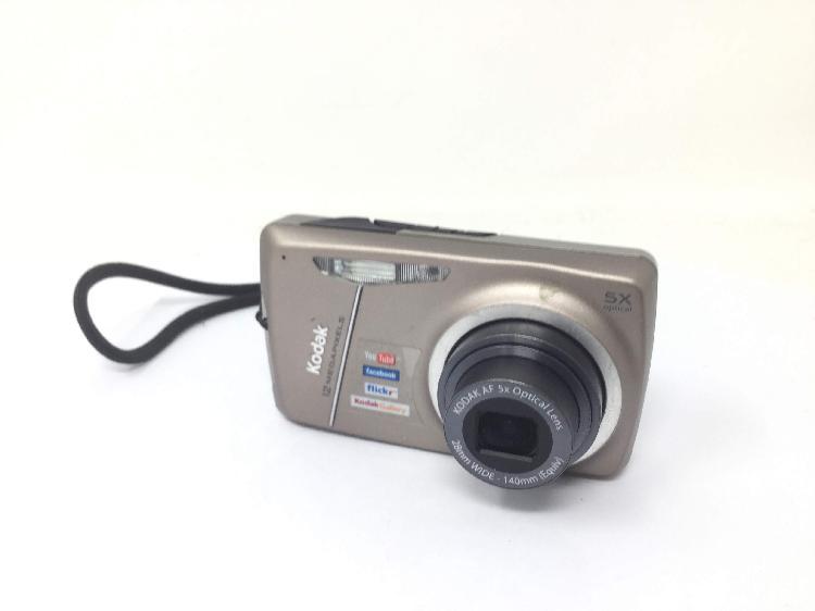 Camara digital compacta kodak m550
