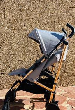 Carrito/stroller elodie details