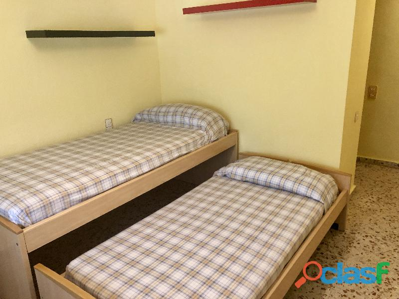 Se alquila 1 Habitación DOBLE con 2 camas individuales 5