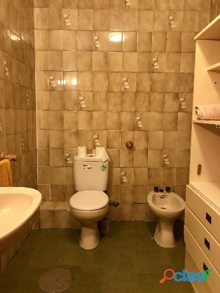 Se alquila 1 Habitación DOBLE con 2 camas individuales 9
