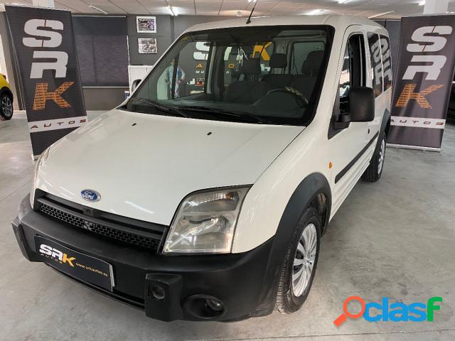 Ford tourneo connect diesel en petrer (alicante)