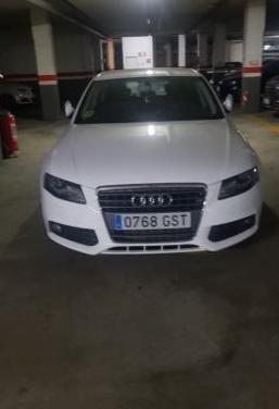Audi a4 2.0 tdi e 136cv dpf