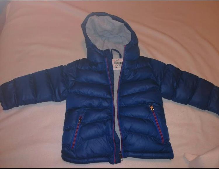 Abrigo chaqueta t. 6 sin estrenar con etiqueta