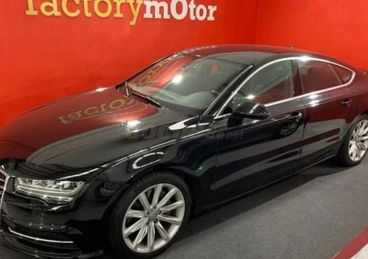 Audi a7 sportback 3.0 tdi 218cv ultra s tron 5p.