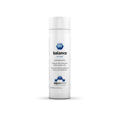 Balance 1 litro (seachem - aquavitro)