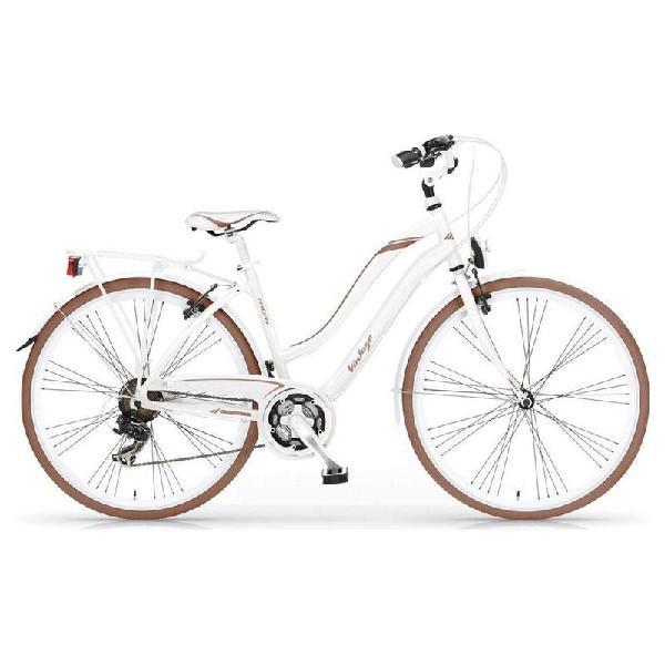 Bicicleta de paseo mujer mbm vintage lady