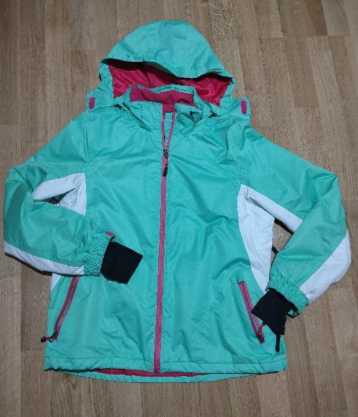 Cazadora de nieve o para esquí talla 46