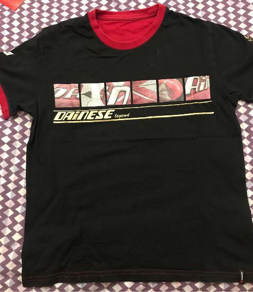Camiseta dainese original