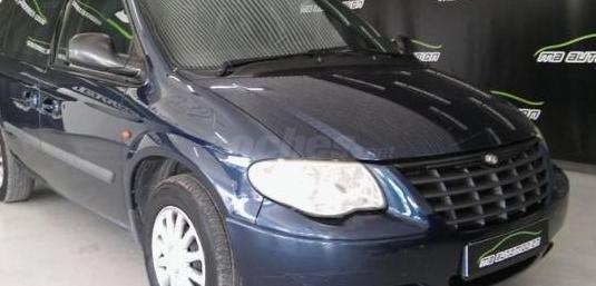 Chrysler voyager se 2.8 crd auto 5p.