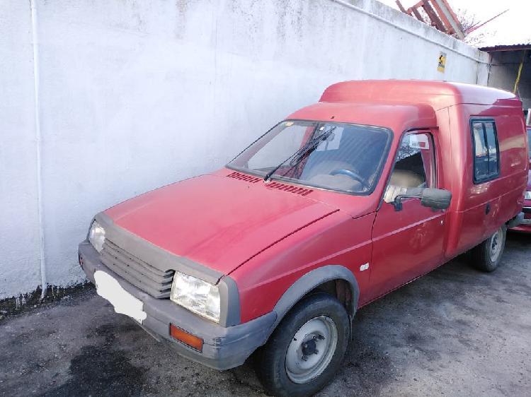 Citroen c 15 1989
