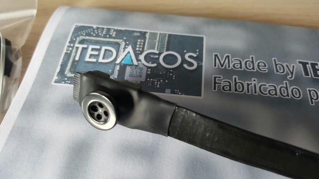 Cámara botón oculta 5 megapixels 1080p cloud dropbox 3g 4g