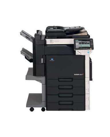 """Fotocopiadora digital konica minolta c253 """"la reina del"""