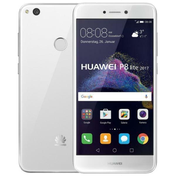 Huawei p8 lite 2017 con garantía