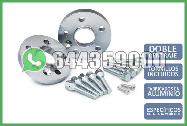 Kit separadores opel omega b 94-99