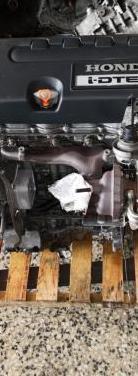 Motor n22b1 honda accord 2.2 dtec ,150cv,2010