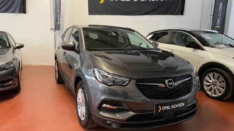 Opel grandland x 1.2t s&s selective 130