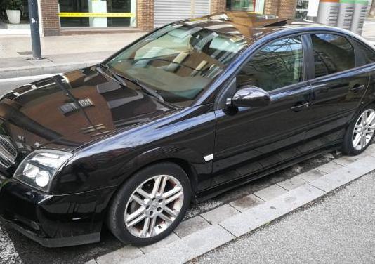 Opel vectra gts elegance 1.9 cdti 16v auto
