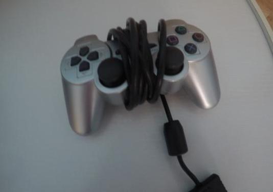 Oficial playstation 2 dualshock mando