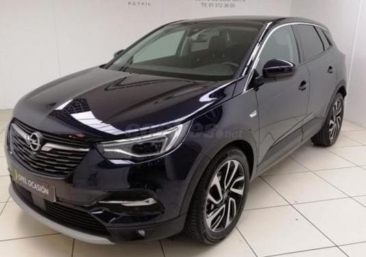 Opel grandland x 2.0 cdti ultimate auto 5p.