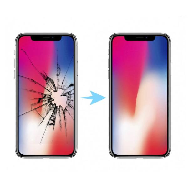 Pantalla iphone x