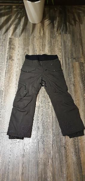 Pantalon ski talla xl eider