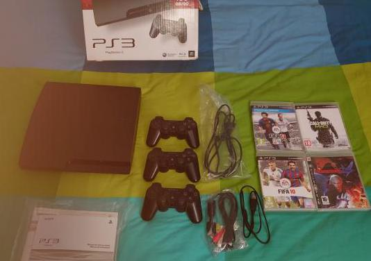 Playstation 3 (ps3) 160 gb
