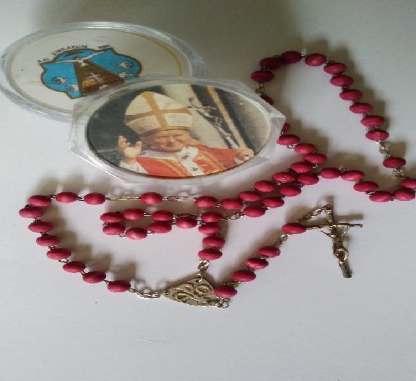 Rosario juan pablo ii