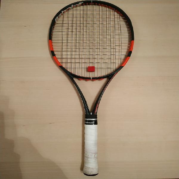 Raqueta tenis babolat strike 2