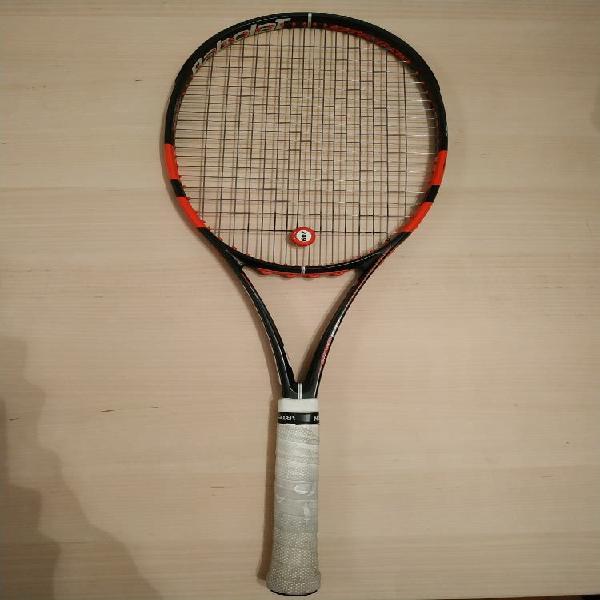 Raqueta tenis babolat strike