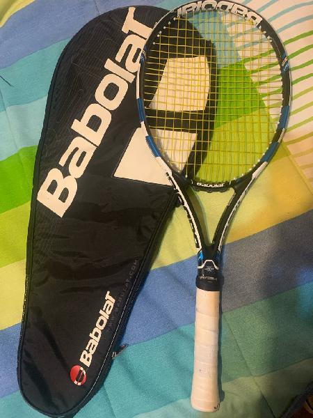Raquetas tenis babolat head