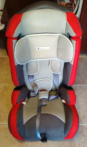 Silla nueva de coche para bebes y niños