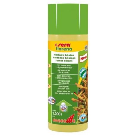 Sera florena (abono 250 ml)