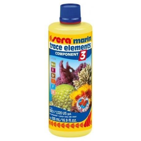 Sera marin elementos traza a 250 ml