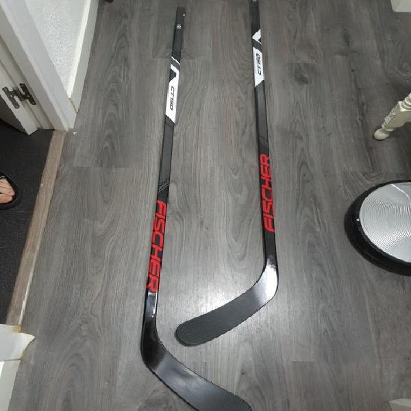 Sticks hockey linea