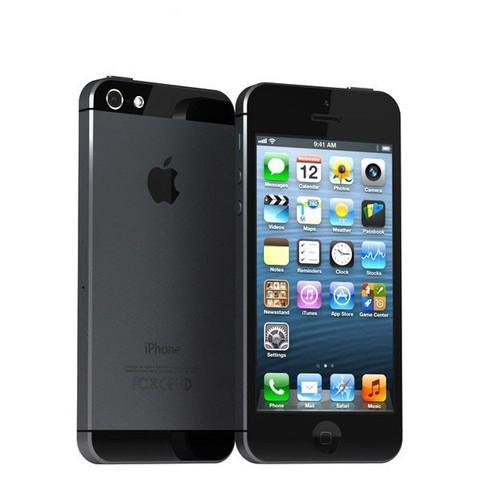 Super oferta iphone 5 16gb negro libre|413 euro