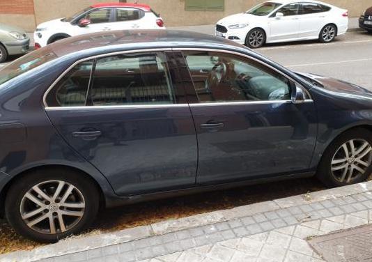 Volkswagen jetta 1.9 tdi advance