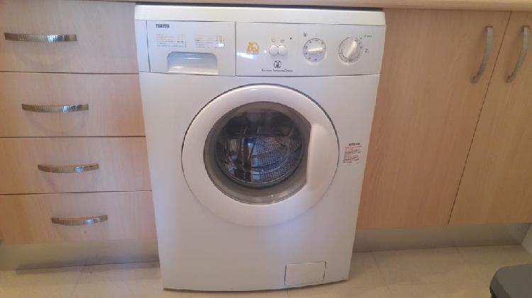 Zanussi lavadora
