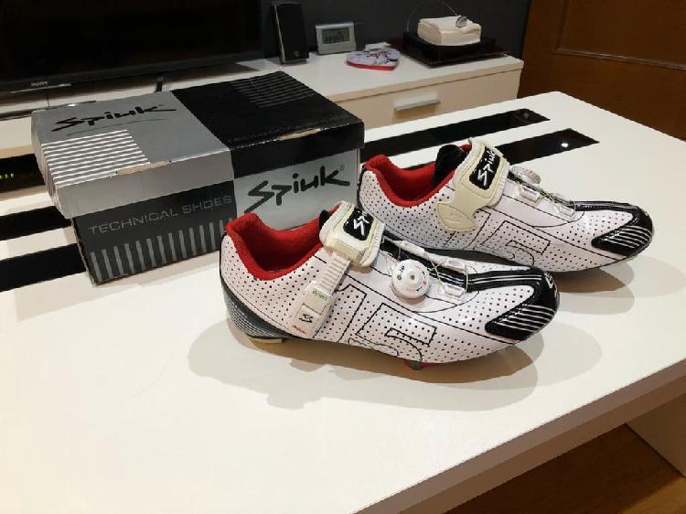 Zapatillas ciclismo spiuk z15r01