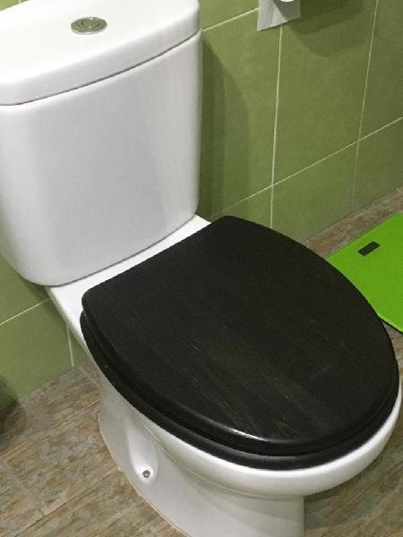 Bater wc roca
