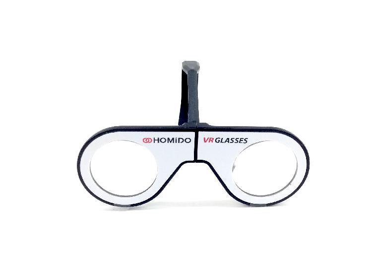 Gafas vr telefonia homido virtual reality glasses
