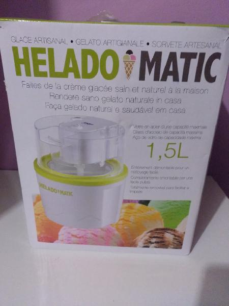 Heladomatic vigo/coia