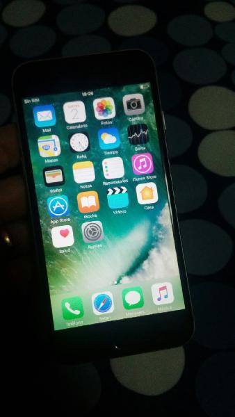 Iphone 64gb libre perfecto estado