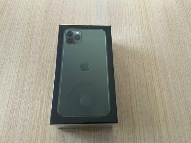 Iphone 11 pro max 64gb o 256gb precintado libre
