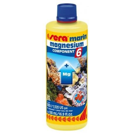 Sera marin magnesio 500 ml