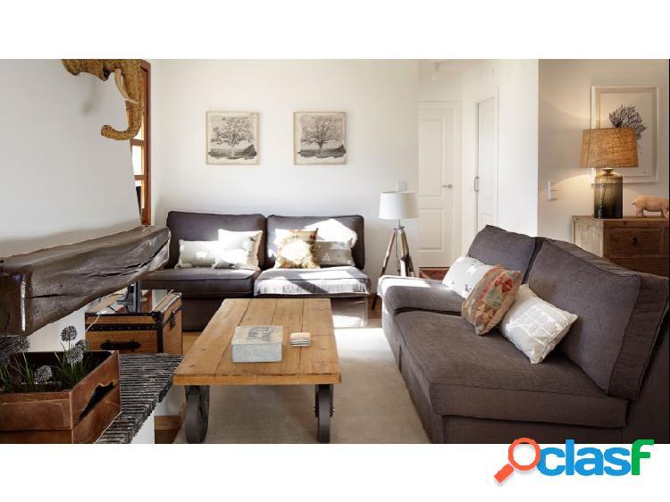 Precioso piso reformado